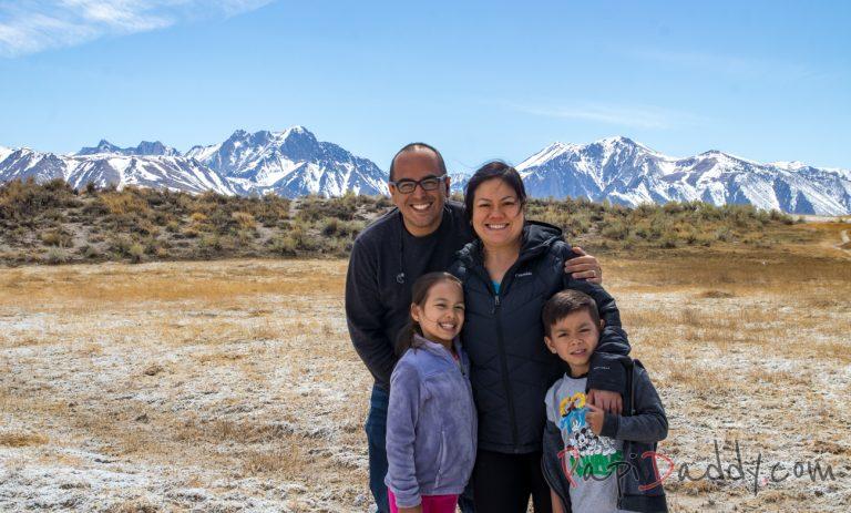 Road Trip to Bishop California (part 1)